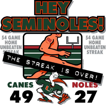 #1 Canes
